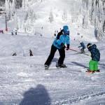Idealni uslovi za skijanje na Jahorini