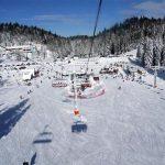 "Na Jahorini večeras noćno skijanje, sutra ""Veliki spust"""