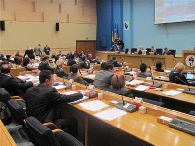 Predložen budžet regulatorne komisije za energetiku od 2,5 miliona KM