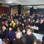 """Stigla nova obećanja, radnici """"Unisa"""" ostaju u štrajku"""