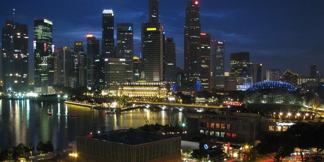 Ostrvska grad-država klizi u recesiju zbog trgovinskog rata Kine i SAD