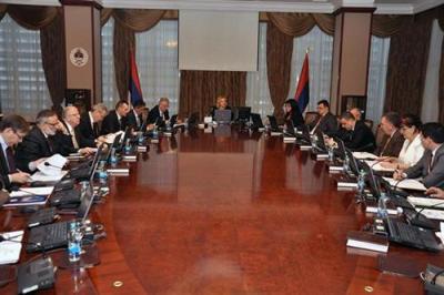 Utvrđen set reformskih zakonskih rješenja