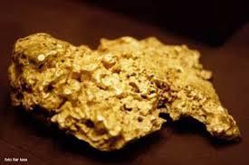 Rusija prodaje zlatno grumenje na aukciji