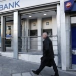 Grčke banke drže rekordne novčane rezerve zbog loših kredita