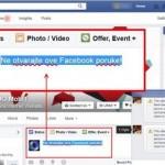 Novi virus zahvatio Facebook