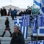 I dalje svaki četvrti Grk bez posla