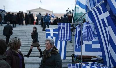 Reuters anketa: Grčkoj 40 odsto šansi za izlazak iz evrozone