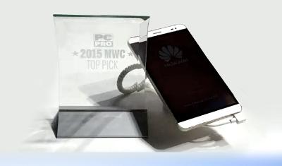 Huawei šampion po broju patenata