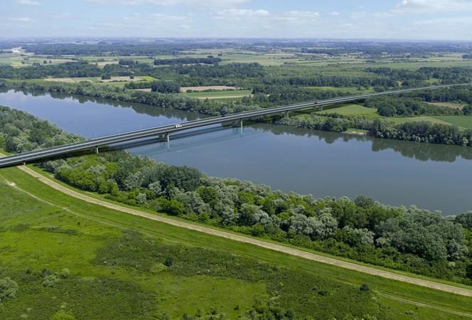 Postignuta saglasnost o tenderskom dokumentu za izgradnju mosta na Savi