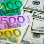 Dolar sve zastupljeniji, evro u problemu