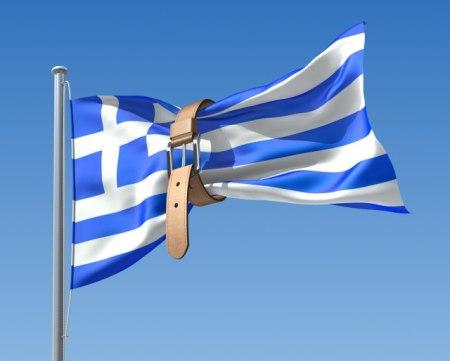 Teret grčke krize nose siromašni