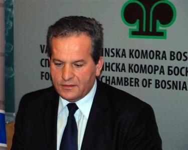 Hasić: Politika, korupcija i procedure ugrožavaju poslovanje