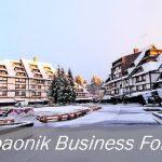 Sutra počinje Kopaonik biznis forum