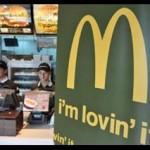 U SAD se prvi put smanjuje broj restorana Mekdonalds
