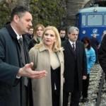 Mihajlović: Obnova Barske pruge počeće do kraja godine