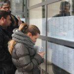 Nezaposlenost u BiH trostruko veća nego u EU