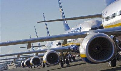Ryanair i irski piloti postigli sporazum o radnim uslovima