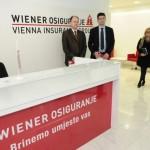 """""""Wiener osiguranje"""" drugu godinu u gubitku većem od pet miliona KM"""