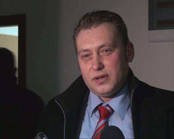 Istraga protiv Dragana Vučetića dvije godine tapka u mjestu