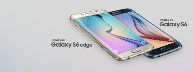 Samsung Galaxy S6 telefon budućnosti