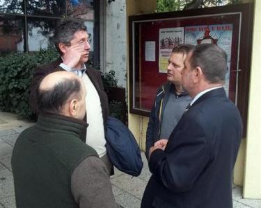 Italijani zainteresovani za otvaranje proizvodnog pogona u Derventi