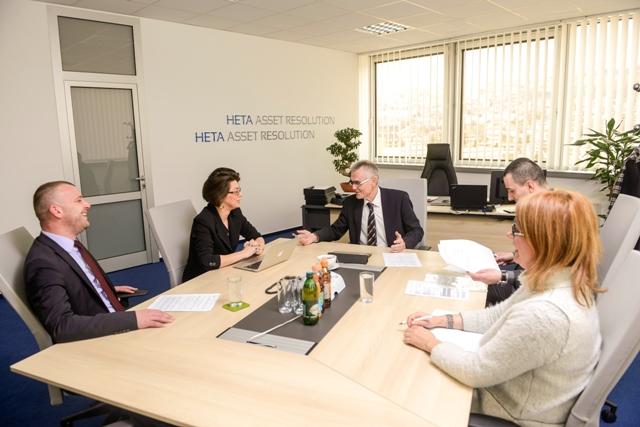 Najvećim i najvrednijim nekretninama u BiH upravlja država Austrija