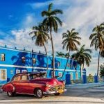 Kubu prošle godine posjetilo 3 miliona turista