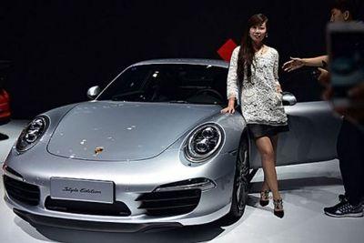 Rast kompanije Porsche u svakom segmentu