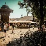 Kanton Sarajevo u martu posjetilo više od 21.000 turista
