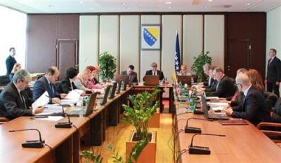 Potpisane izmjene sporazuma o zapošljavanju u Sloveniji