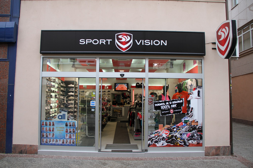 sport visions