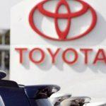 """""""Tojota"""" prodala 10,35 miliona vozila u 2017. godini"""