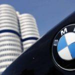 BMW obustavlja proizvodnju u Njemačkoj, Kini i Južnoj Africi