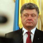 Topi se bogatstvo ukrajinskog predsjednika Porošenka