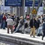 Njemačka: Milioni putnika blokirani zbog štrajka mašinovođa