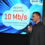 Blicnet kablovski Internet brzine 10 Mb/s u osnovnom paketu