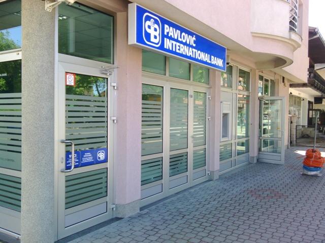 Pavlović banka otvorila poslovnicu u Prijedoru