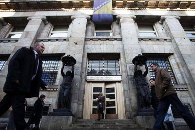 Rizik od većih obaveznih rezervi banaka u BiH