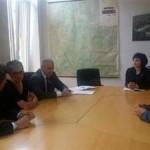 Đokić, Ferguson i Duraković razgovarali o privredi
