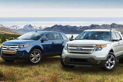Ford povlači sa tržišta 442.000 vozila
