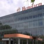 Otvoren novi pogon u Hemofarmu