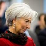 Lagard: Očekuje se slabiji privredni rast
