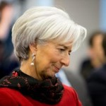 Lagard reizabrana za drugi mandat na čelu MMF-a