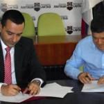 Sporazum o saradnji u informaciono-komunikacionim projektima