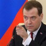 Medvedev: Manje zavisni od cijene nafte i gasa