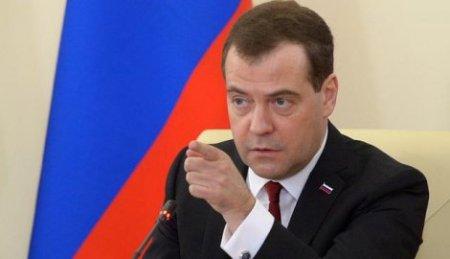 Medvedev hrabri kompanije: Pomoći ćemo vam