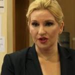 Mihajlović u kontroli rehabilitacije puteva u Svrljigu