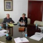 Dogovoren nastavak projekta razvoja poljoprivrede