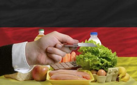 Njemačka poljoprivreda u krizi