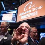 Akcije Alibabe porasle 14% samo u jednom danu!